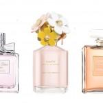 perfumy na ślub